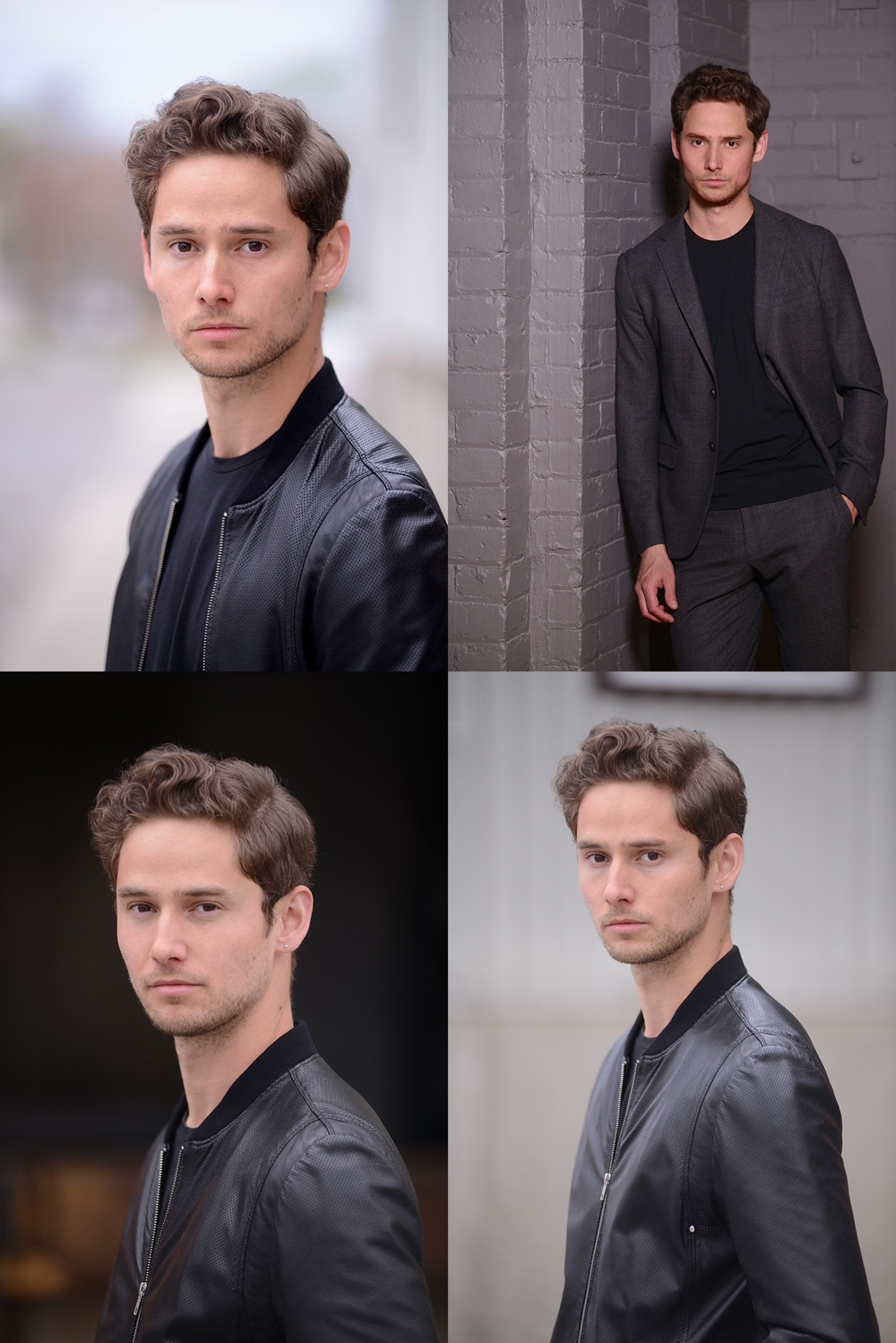 actor toronto headshot head shot photo photographer actor model fashion canada